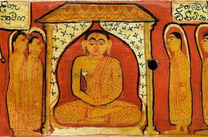Bild till Yogans histora