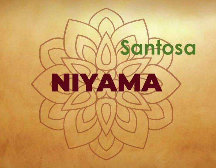 Niyama bild Santosa2